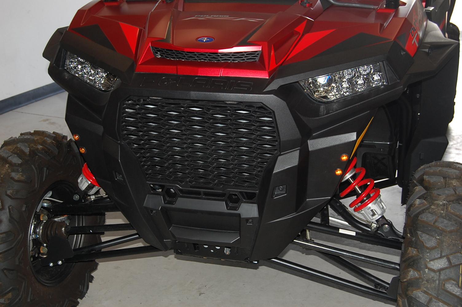 Polaris Rzr 900 1000 Turbo Led Turn Signal Kit Ts335 Vic